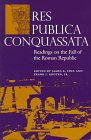 Res Publica Conquassata: Readings on the Fall of the Roman Republic (Classical Studies Pedagogy Series)