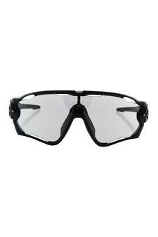 5ebf5f1e065 Amazon.com   Oakley Jawbreaker Photochromic Oo9290-14 - Polished Black clear  Black Iridium Sunglasses For Men   Beauty