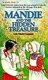 Mandie and the Hidden Treasure (Mandie, Book 9)