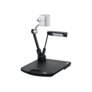 Elmo 1301 Model P30S Digital Visual Presenter, Built-in 3.5-inch LCD monitor, Flexible free-angle camera arm, 1.35-megapixel CMOS image sensor, Advanced 64x zoom and auto focus (Elmo Camera)
