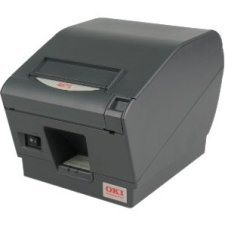 - Okipos 407Ii - Receipt Printer - Monochrome - Direct Thermal - Up To 250 Mm/Sec