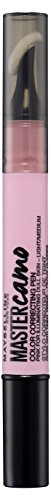 Maybelline Master Camo Correcting Pen, 1.5 ml, 30 Pink