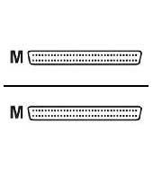 HP Inc. ML350 SCSI CABLE E/I ALLRefurbished, 159547-B22Refurbished)
