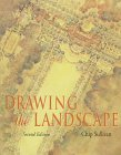 Drawing the Landscape, Sullivan, Chip, 0442023219