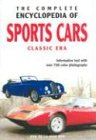 Sports Cars, Rob De La Rive Box, 9036615151