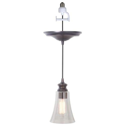 Pendant Lights For Recessed Light Conversion Kit in US - 7