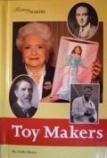 History Makers - Toymakers by Linda Skeers (2003-10-31)