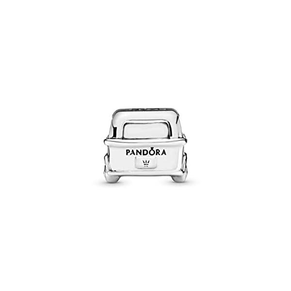 21Y8VbwEsOS PANDORA Damen Silber Bead Charm - 797871EN160