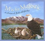 M Is for Majestic by Domeniconi, David [Paperback]