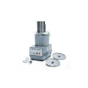 Robot Coupe Disc - Robot Coupe 27566 Slicing Disc for Small Food Processors - 4 mm (5/32