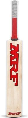 MRF Genius Players Special Virat Kohli English Willow Cricket Bat-Short Handle by MRF