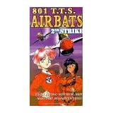 Airbats 2nd Strike