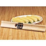 Lee Mfg Adjustable Wooden Corn Cutter
