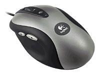 5626ce26534 Logitech MX 500 Optical Mouse: Amazon.co.uk: Computers & Accessories