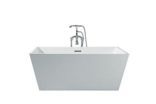 32 Acrylic Bathtub - 1