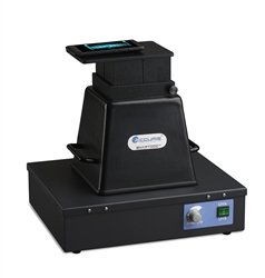 (Accuris Instruments, SmartDoc Gel Imaging System with Blue Light Illumination)