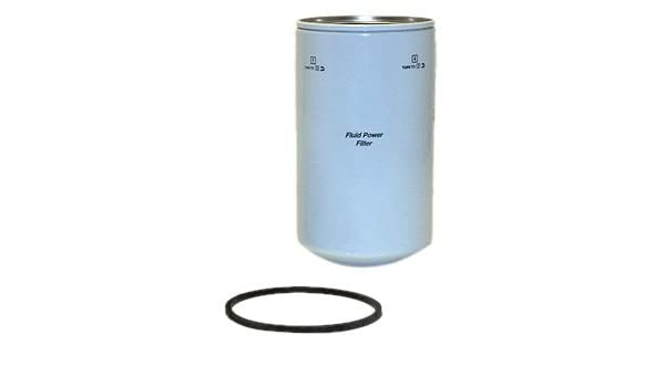 WIX Filters Pack of 1 51864 Heavy Duty Spin-On Hydraulic Filter