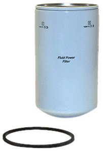 WIX Filters - 51864 Heavy Duty Spin-On Hydraulic Filter, Pack of 1