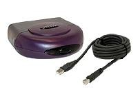 Belkin F1U200 4-Port USB Auto Switchbox (4 PCs to 1 Device)