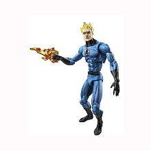 Marvel Universe 3.75 inches Action Figure / # 011 Human Torch