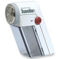 Remington TCS-1 Traveler Series Fuzz-Away Fabric Shaver