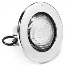 Hayward SP0583SL50 AstroLite Pool Light, Stainless Steel Face Rim, 120-Volt  50-Foot Cord