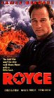 Royce [VHS] - Marsh Mall