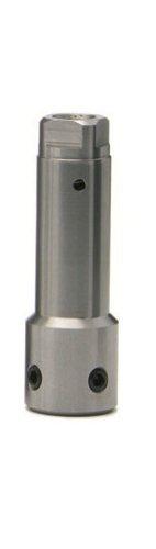 G&J Hall Tools 18Y130 Powerbor Standard Weldon Shank Arbor, 1/2