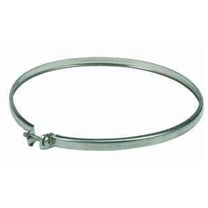 Selkirk Metalbestos 8T-LB 10-Inch Stainless Steel Locking Band (Stove Pipe Accessories)