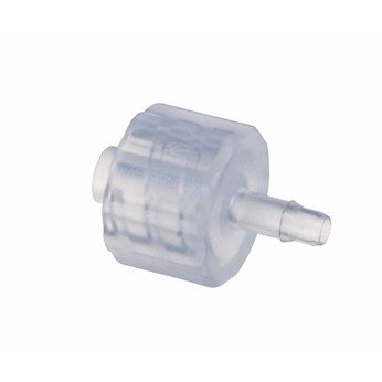 Best Hydraulic Tube Luer to barbed Straight Fittings
