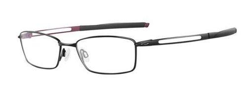 Oakley OX5071-01 Coin Eyeglasses-Satin - Coin Oakley