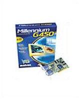 Multimonitor Graphics Card / Mga G450 / Pci / 32 Mb Ddr Sdram