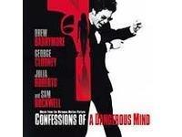 Confessions Of A Dangerous Mind Confessioni Di Una Mente Pericolosa O.S.T.