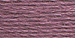 DMC 115 5-3041 Pearl Cotton Thread, Medium Antique Violet, Size 5 (Floss Antique Dmc)