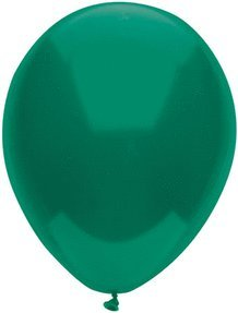 17'' Forest Green (72 ct)