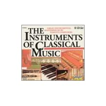 Instruments of Classical Music 1-10
