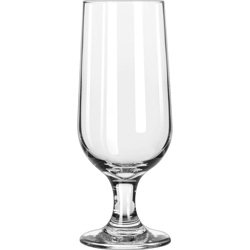 Libbey 3728 12 Ounce Embassy Beer Glass (3728LIB) Category: Beer Mugs and Glasses