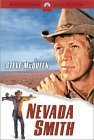 Nevada Smith poster thumbnail