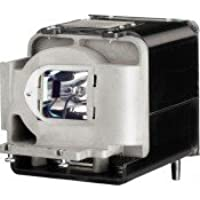 AuraBeam Mitsubishi XD360U-EST Projector Replacement Lamp with Housing
