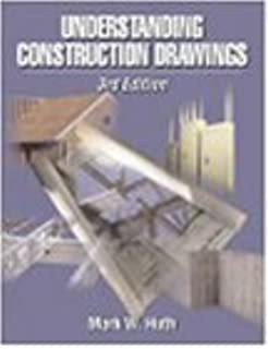 Blueprint reading construction drawings for the building trade understanding construction drawings malvernweather Choice Image