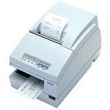 Epson C31c283a8901 Tm U675 Receipt Printer - B/w - Dot-matrix - 5.1 Lps - 17.8 Cpi - 9 Pin - Usb - Epson Ticket