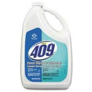 Formula 409 Cleaner Degreaser Disinfectant, Refill, 128 oz -