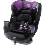 Evenflo Platinum SafeMax All-In-One Convertible Car Seat - Madalynn