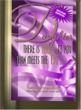 Daughter, There Is More To You Than Meets The Eye... by Candace Yvette Cole - Than More You The To Eye Meets