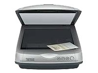 Epson Perfection 4180 Photo – Flatbed scanner – 8.5 in x 11.7 in – 4800 dpi x 9600 dpi – Hi-Speed USB