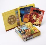 The Lion King: The Lion King/The Lion King II Simba's Pride/The Lion King the Brightest Star (Disney's Read Along Collection)