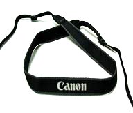 Canon Shoulder Strap SS-600 for XA25, XA20, XA10 Professional Camcorder