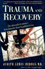 Trauma and Recovery, Judith Lewis Herman, 0465087663