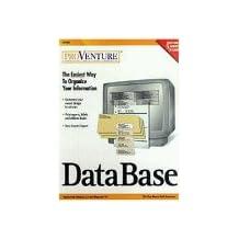 Proventure Database