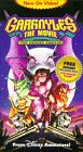 Gargoyles (with Interactive VCR Board Game) [VHS] (Vhs Board Game)